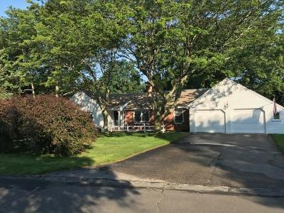 Sandwich Single Family Home For Sale: 17 Boulder Brook Road
