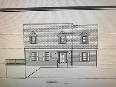 Falmouth Single Family Home For Sale: 41 Little John Road