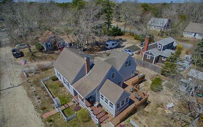 Dennis Single Family Home For Sale: 14 Duck Lane