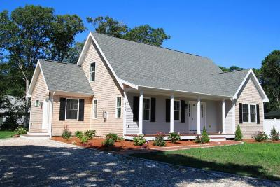 Harwich Single Family Home For Sale: 106 Grey Neck Road