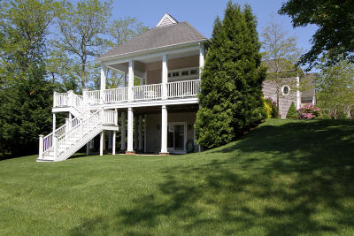 Brewster Single Family Home For Sale: 36 Cahoon Road