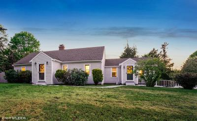 Eastham Single Family Home For Sale: 1435 State Highway