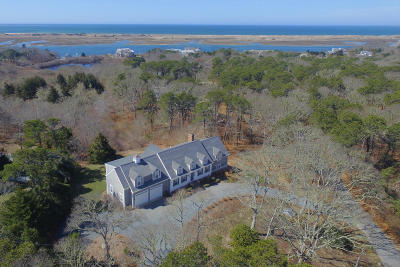 Chatham MA Single Family Home For Sale: $1,750,000
