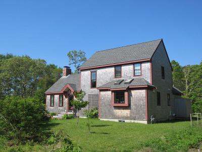 Chatham Single Family Home Contingent: 27 Morton Road
