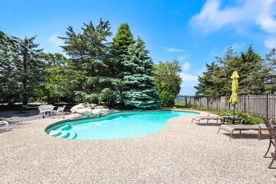 Dennis Single Family Home For Sale: 4 Waterside Drive