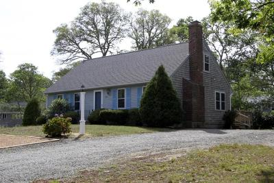 Brewster Single Family Home For Sale: 159 Donahue Road