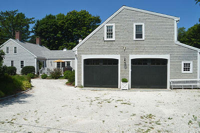 Barnstable Single Family Home For Sale: 866 Main/Route6a Street
