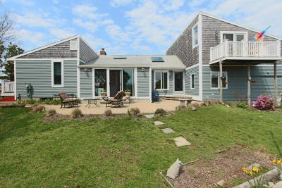 Truro Single Family Home For Sale: 6 Sky View Drive