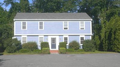 Chatham Commercial For Sale: 16 Village Landing #B