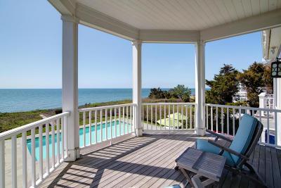 Mashpee Single Family Home For Sale: 132 W Shore Drive