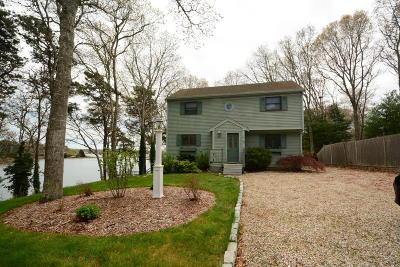 Falmouth Single Family Home For Sale: 53 Mattapan Street