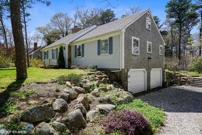 Brewster Single Family Home Contingent: 101 Deer Path