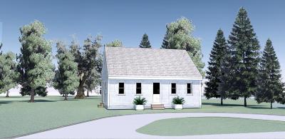 Eastham Single Family Home For Sale: 731 Massasoit Road