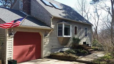 Eastham Single Family Home For Sale: 360 S Eastham Street
