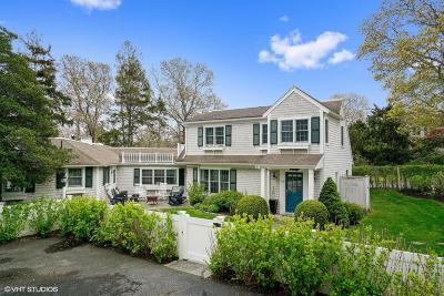 Single Family Home For Sale: 185 Marston Avenue