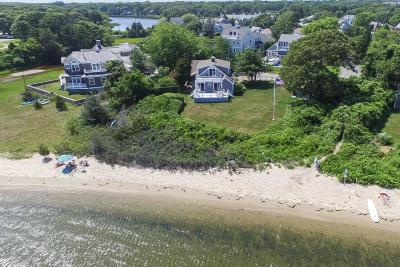 Barnstable Single Family Home For Sale: 75 Harbor Bluffs Road