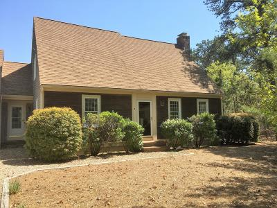 Eastham Single Family Home For Sale: 5 High Tide