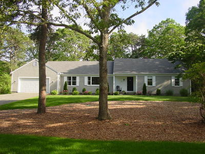 Chatham Single Family Home For Sale: 51 North Gate Road