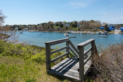 Chatham MA Single Family Home For Sale: $2,495,000