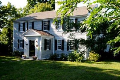 Yarmouth Single Family Home For Sale: 450 Route 6a