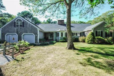 Brewster Single Family Home For Sale: 856 Millstone Road