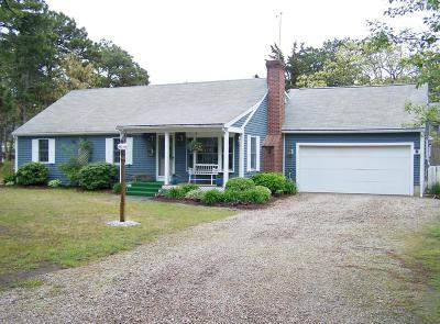 Dennis Single Family Home For Sale: 30 Edwards Road