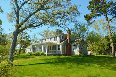 Yarmouth Single Family Home For Sale: 99 Lookout Road