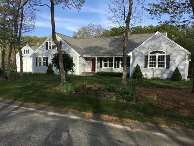 Brewster Single Family Home For Sale: 43 Scarborough Road