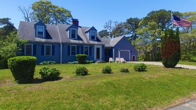 Chatham Single Family Home For Sale: 24 Old Village Road