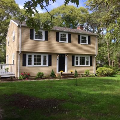 Harwich Single Family Home For Sale: 94 Long Road