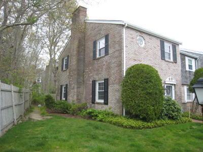 Condo/Townhouse Sold: 12 Louisburg Square