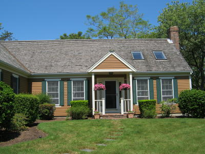 Brewster Single Family Home Contingent: 82 Ridgewood Drive
