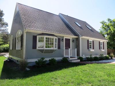 Harwich Single Family Home Contingent: 68 Smith Street