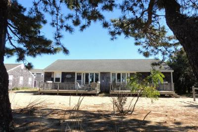 Dennis Single Family Home For Sale: 16 Windward Road