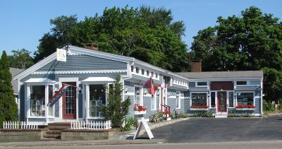 Dennis Single Family Home For Sale: 276 Main Street