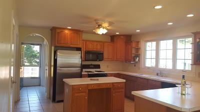 Dennis Single Family Home For Sale: 14 Bain Road