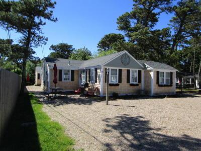 Dennis Multi Family Home For Sale: 69 Ocean Drive