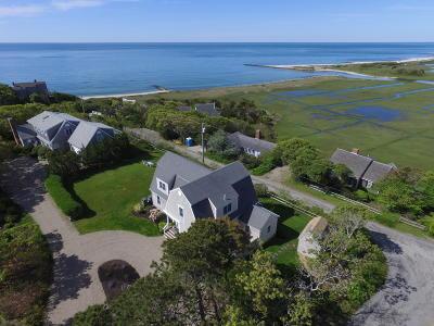 Chatham Condo/Townhouse For Sale: 10 Sea Mist Lane