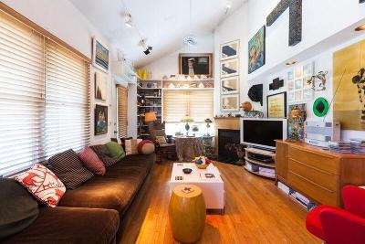 Provincetown Condo/Townhouse Contingent: 89 Race Point Road #5