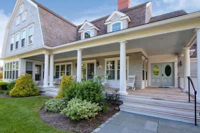Barnstable Single Family Home For Sale: 30 Bridge Street