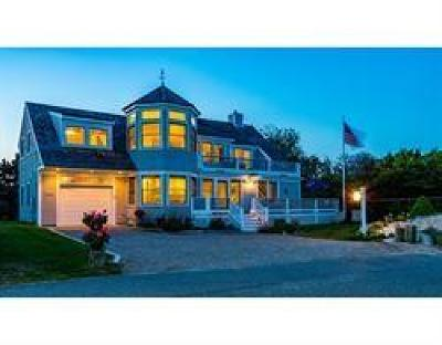 Yarmouth Single Family Home For Sale: 52 Powers Lane