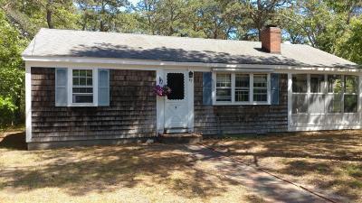 Single Family Home Sold: 52 Beach Plum Lane
