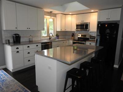 Harwich Single Family Home For Sale: 20 Burton Avenue