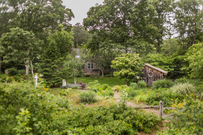 Brewster Single Family Home For Sale: 60 Cranes Lane