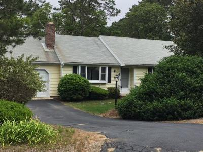 Brewster Single Family Home For Sale: 140 Donahue Road