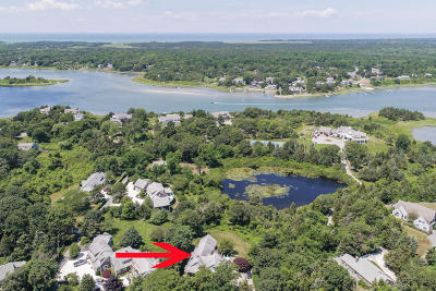 Orleans Single Family Home For Sale: 20 Freeman Lane