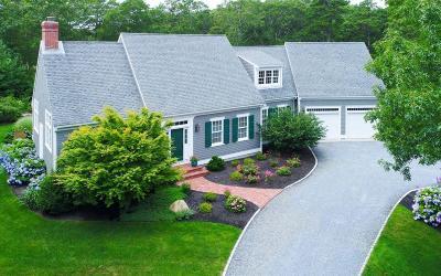 Brewster Single Family Home For Sale: 109 Captains Village Lane