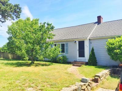 Dennis Single Family Home For Sale: 314 Sea Street