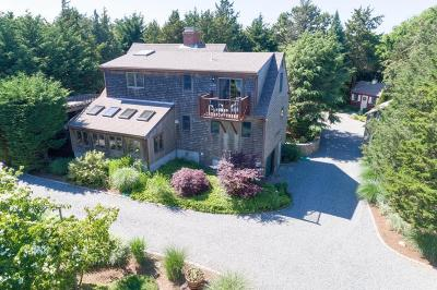 Eastham Single Family Home For Sale: 82 Blue Heron Way