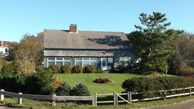 Falmouth Single Family Home For Sale: 4 Foster Road
